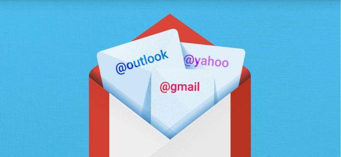 Gmail : un bug permet de se faire passer pour quelqu'un d'autre