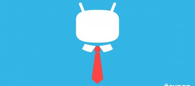 CyanogenMod 12 (#CM12) avec Lollipop arrivera le mois prochain