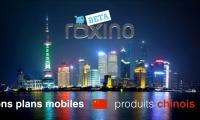 Bons plans mobiles du week-end : les produits chinois en folie avec...