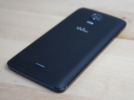 Wiko Wax : le smartphone vu à 360°