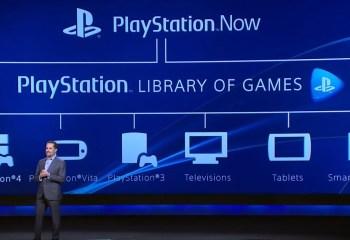 Sony passe la seconde dans le cloud-gaming avec Playstation Now