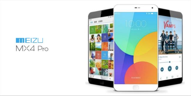 Précommande : le Meizu MX4 Pro est disponible en promotion à 356 euros
