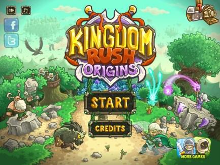 Kingdom Rush Origins signe le retour du Tower Defense à l'ancienne sur Android