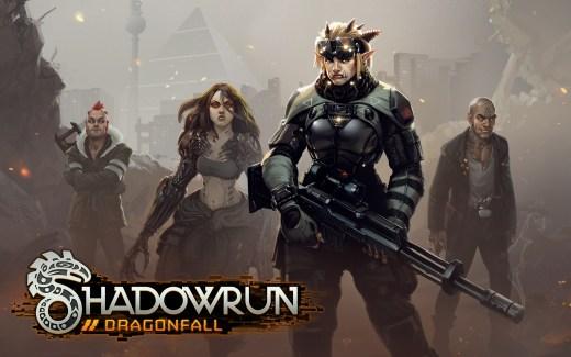 Shadowrun Dragonfall, le RPG tactique débarque sur Android (et iOS)