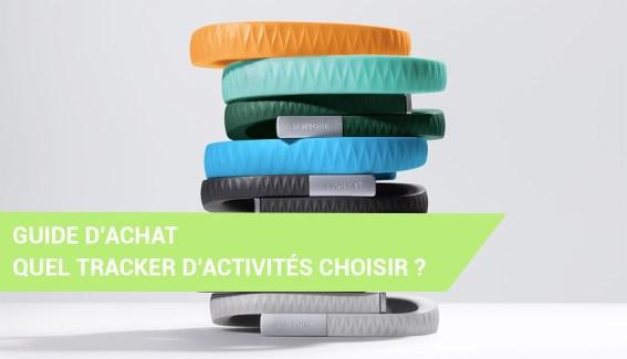 Notre sélection de bracelets connectés à mettre au pied des sapins