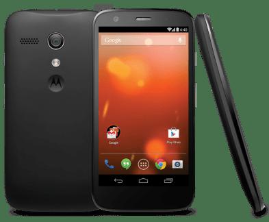 Android Lollipop 5.0.1 arrive sur le Moto G GPe de Motorola