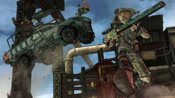 Le premier épisode de Tales From The Borderlands est disponible sur Android