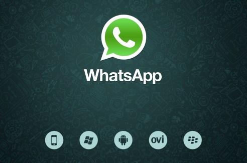 WhatsApp en version Web fait le plein de nouveautés