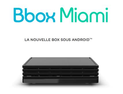 La Bbox Miami est désormais disponible pour tous les nouveaux clients de Bouygues Telecom