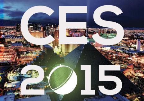 CES 2015, jour 2 : peu de smartphones et tablettes, beaucoup d'objets connectés