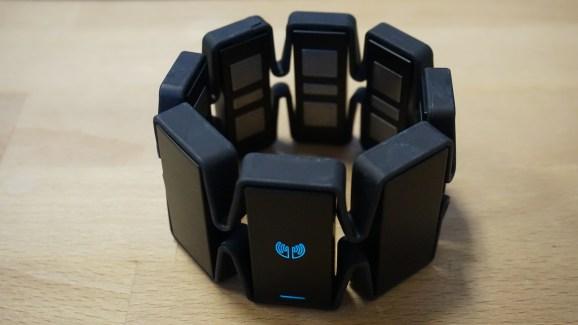 Le Thalmic Myo, une nouvelle interface homme-machine