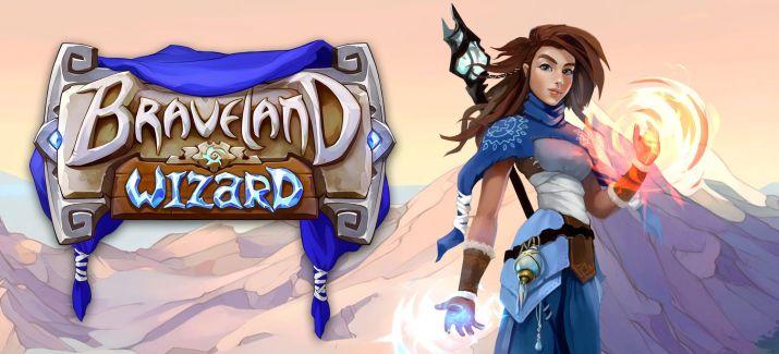 Braveland Wizard devrait rappeler de bons souvenir aux joueurs de Heroes of Might and Magic