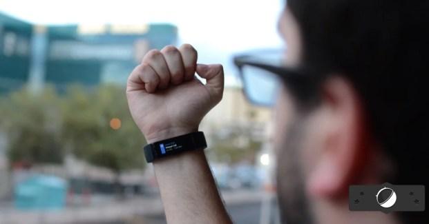 Test du Microsoft Band, le bracelet ambitieux et intéropérable