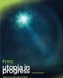 HTC présentera son prochain flagship le 1er mars