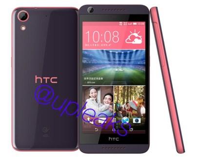 HTC Desire 626 : un autre milieu de gamme pour le MWC ?