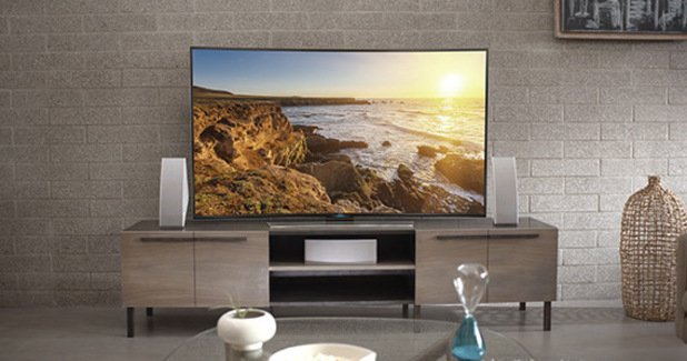 Samsung, Panasonic et Sharp annoncent l'UHD Alliance