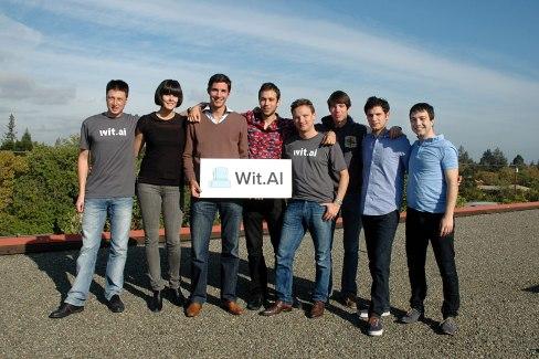 Facebook met la main sur Wit.ai, le spécialiste de la reconnaissance vocale