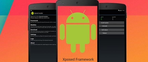 Xposed : nos 15 modules favoris !