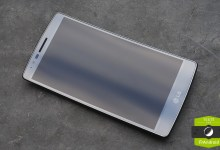 Test du LG G Flex 2, le premier ambassadeur du Snapdragon 810