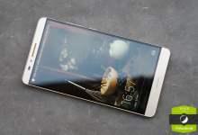 Test du Huawei Ascend Mate 7 dual-SIM : cap sur la mémoire