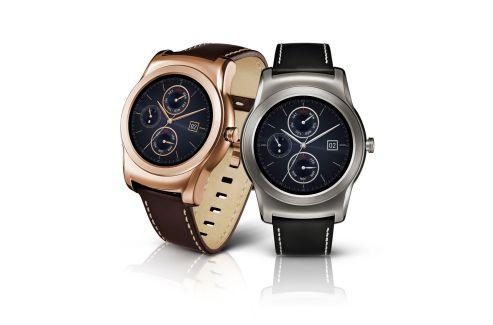 Une vidéo classieuse pour la LG Watch R Urbane