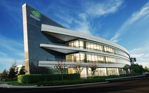 Nvidia licencie 500 employés, dont 123 en France
