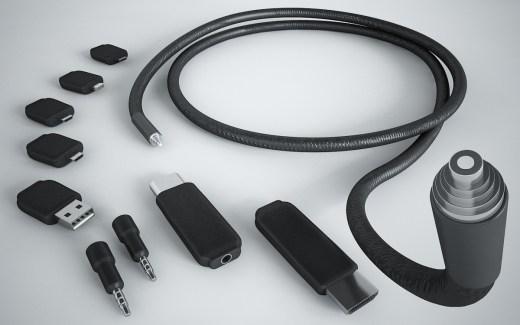 Voici TOB, le câble qui promet de tout connecter