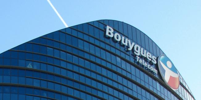 4G : Bouygues Telecom compte couvrir 99 % de la population d'ici 2018