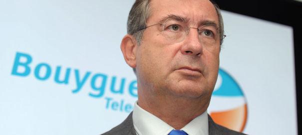 TF1 et LCI démentent le décès de Martin Bouygues, PDG du groupe Bouygues