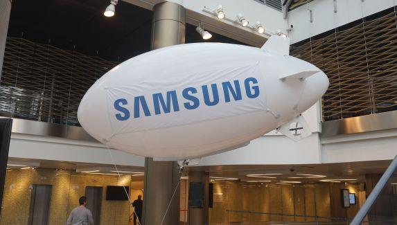 Samsung : la tablette de 18,4 pouces dévoilée aux opérateurs coréens