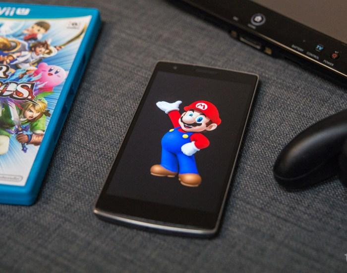 Nintendo débarque sur le marché des jeux mobiles... Mais oublie les joueurs