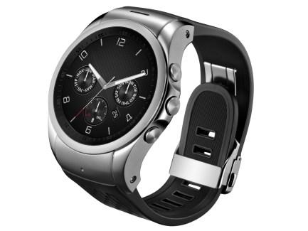 La LG G Watch Urbane LTE s'affiche à plus de 500 euros