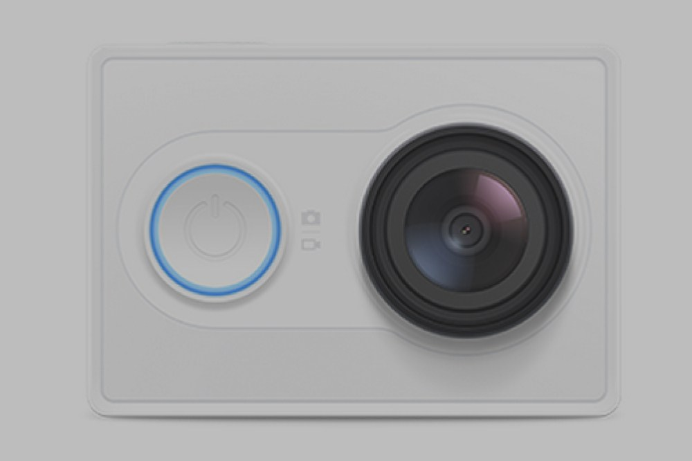 Xiaomi Yi Camera, la tueuse de GoPro venue de Chine