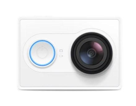 Xiaomi Yi Camera, la tueuse de GoPro venue de...