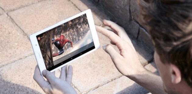 Bon plan : La Sony Xperia Z3 Tablet Compact est en promotion