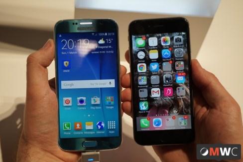Samsung Pay : une solution de paiement sans contact pour concurrencer Apple Pay