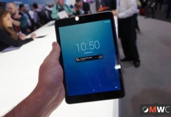 Prise en main de la Nokia N1, la même sous Lollipop