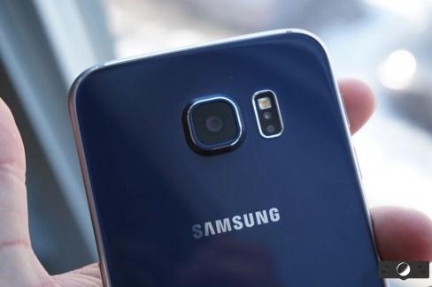 Samsung veut faire sa révolution pour les batteries et les capteurs photo