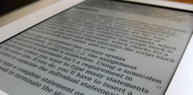 La TVA sur le livre numérique devrait repasser à 20 % en 2015