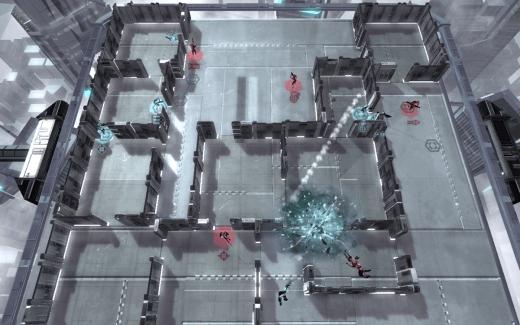 Frozen Synapse Prime met à l'épreuve vos talents de tacticien
