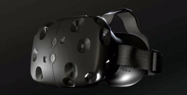 Valve : un nouveau SDK pour les développeurs d'apps sur le casque HTC Vive