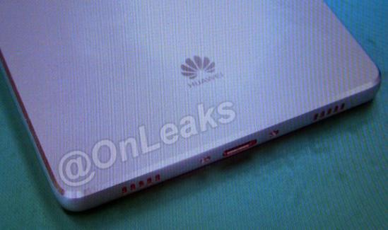Une nouvelle apparition du Huawei P8 à trois semaines de sa présentation