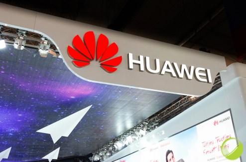 Google et Huawei pourraient créer un portail d'applications dédié à la Chine
