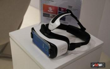 #MWC2015 : ballade chez les titans, de la réalité virtuelle aux montres connectées