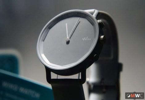 Le plein de détails sur la montre Wiko Watch, conçue avec Nevo