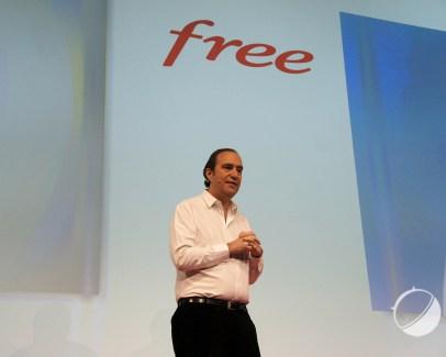 Free Mobile n'oublie pas sa «surprise» de rentrée