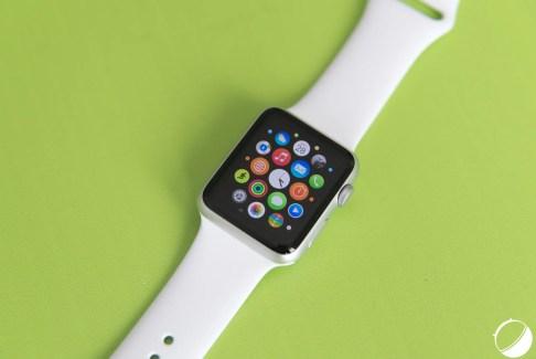Prise en main de l'Apple Watch, que vaut-elle face à Android Wear ?