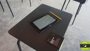 Prise en main de l'Acer Iconia Tab 10 au design...