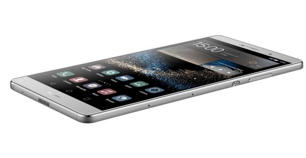 Huawei P8 Max, une immense phablette de 6,8 pouces