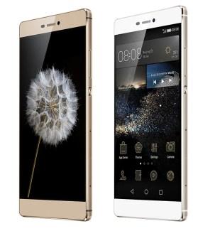 Bon Plan : Le Huawei P8 à seulement 299 euros chez Sosh